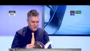 Convorbiri cu Ion Brad - Vocile Clujului Digi24