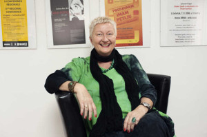 Dr. Svetlana BROZ