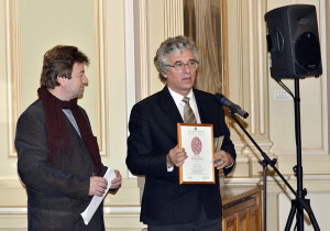 Ioan Cristescu si Ilie Rad