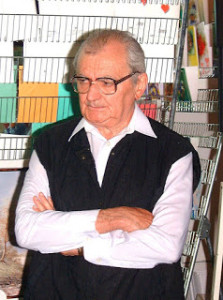 Profesorul G.I. Tohaneanu