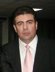 Lect. univ. dr. Catalin Negoita, noul Presedinte al ARIP