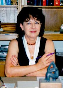 Acad. Maya Simionescu