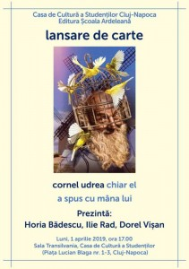 Afis Cornel Udrea (1)