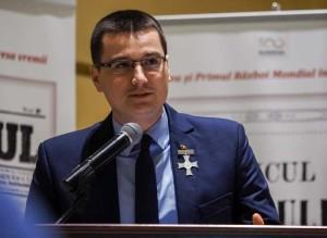 Tanarul istoric clujean, Mircea-Gheorghe Abrudan