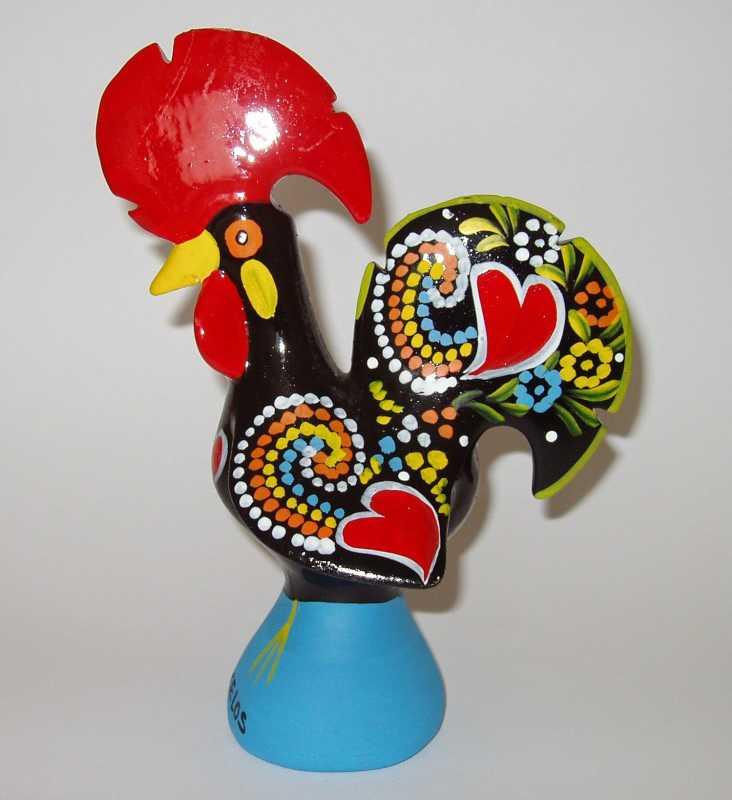 Cocosul, unul dintre simbolurile Portugaliei.