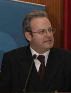 Profesoul Daniel Silva Perdigao