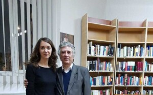 Cu Iris Wolff