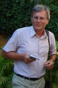 Un autor cu nume americanizat: Vasile V. Filip