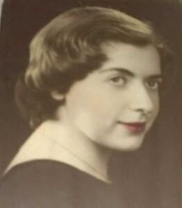 Elena Victoria Johnson