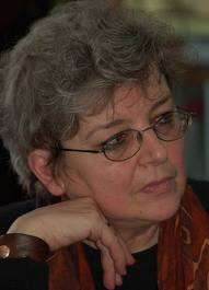 Doamna Irina Petras