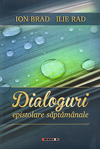 Dialoguri epistolare săptămânale